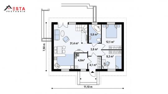 71m2-tek-katli-celik-ev (4)