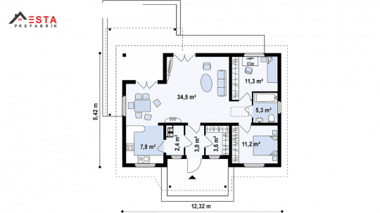 79m2-tek-katli-celik-ev (1)